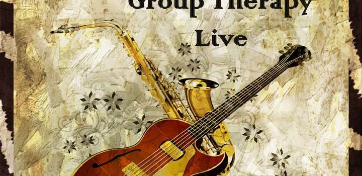 Group Therapy Live στο Level 69