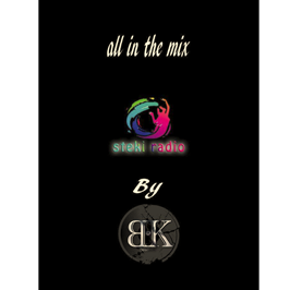 All in the mix